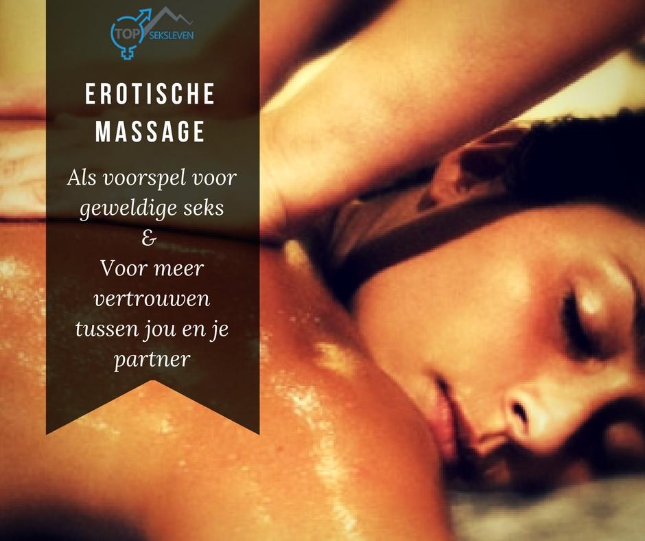 sex masaeg hoe erotisch masseren