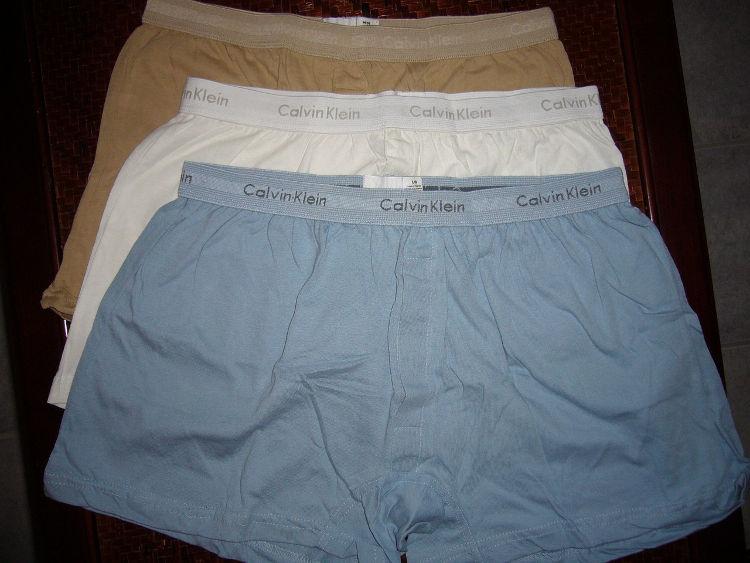 Verbeter je sperma productie door los ondergoed te dragen